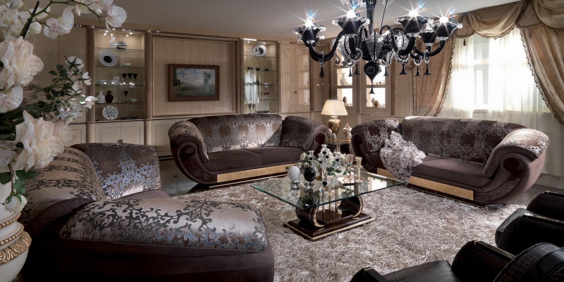 Incanto комплект мягкой мебели IM331