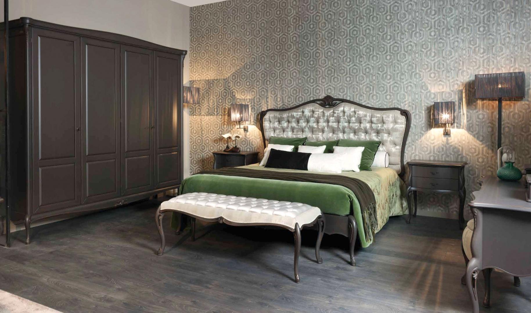 VALPOLICELLA Итальянская спальня 506