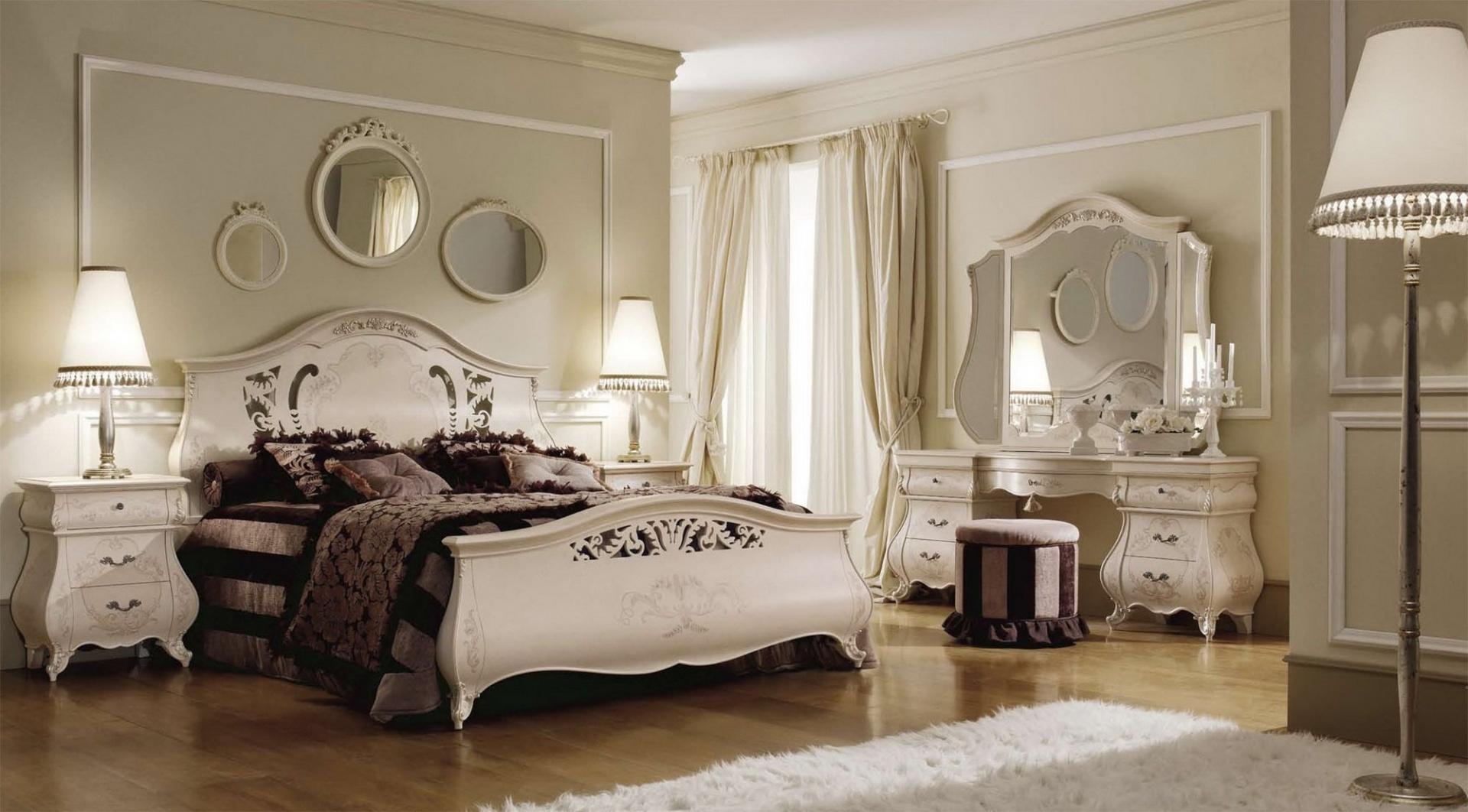 Monreale Итальянская спальня IM37