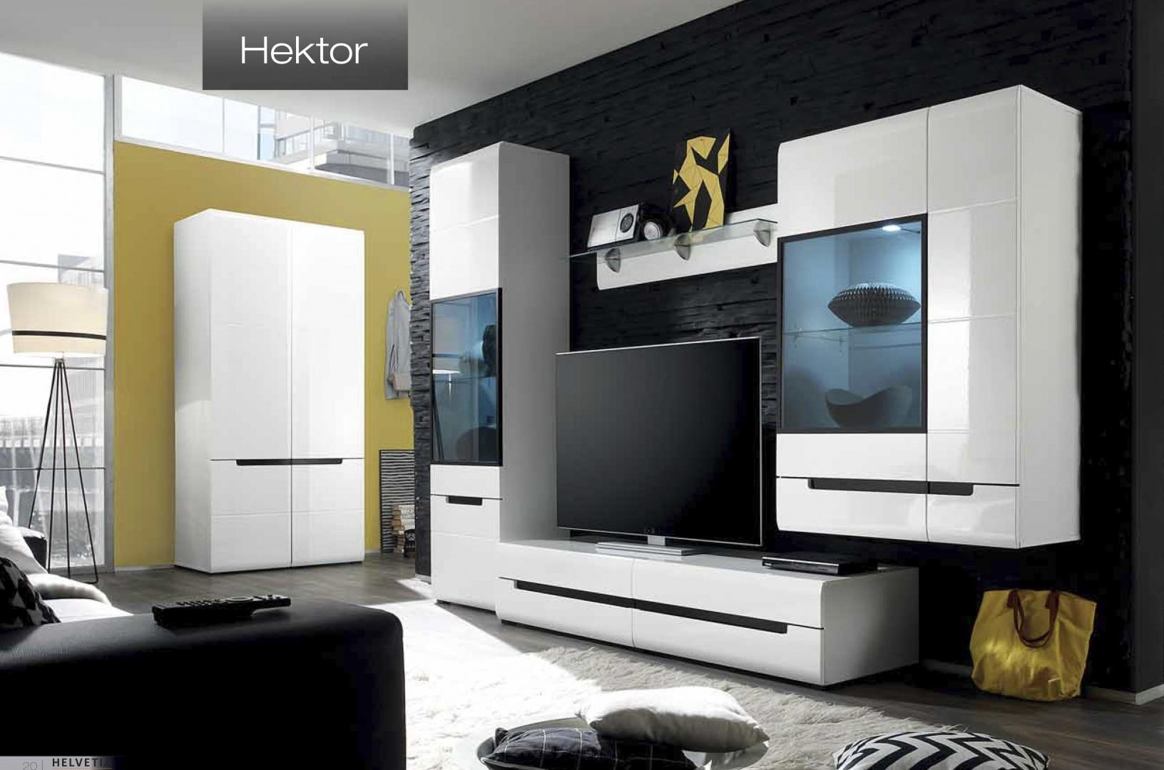 HEKTOR комплект гостиной IM656