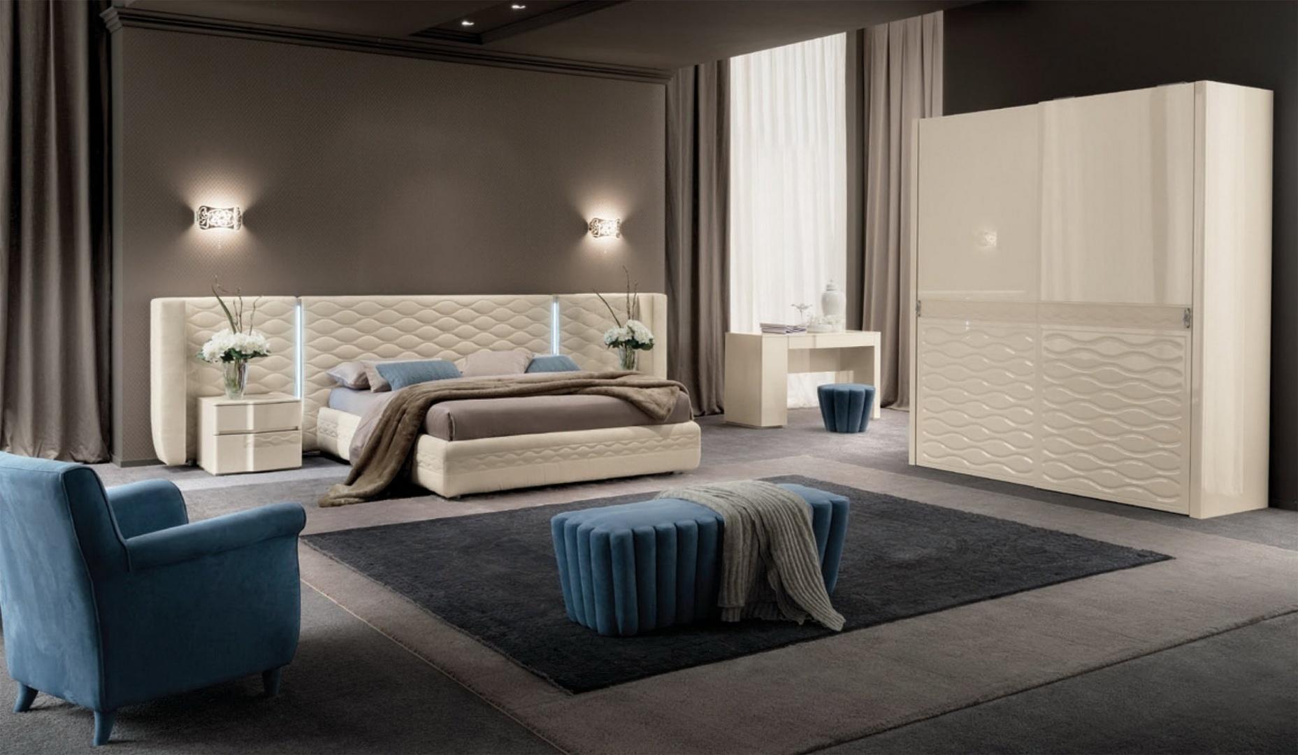 Chanel стильная спальня IM 539
