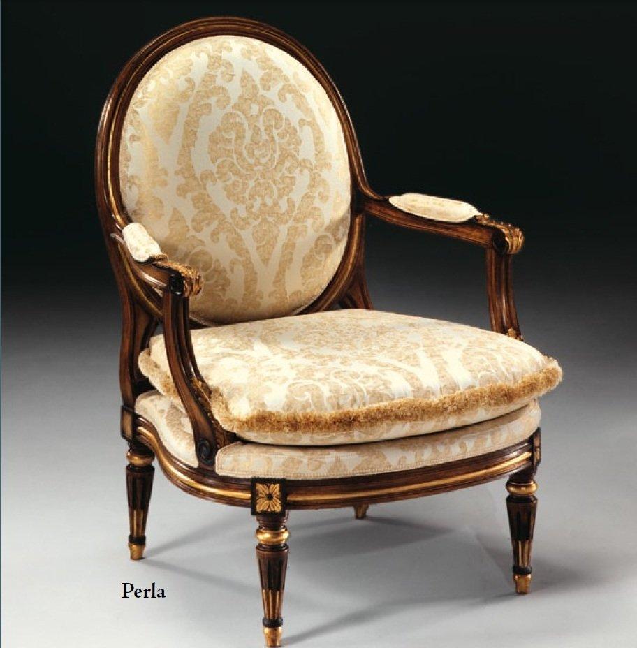 Perla кресло 85752