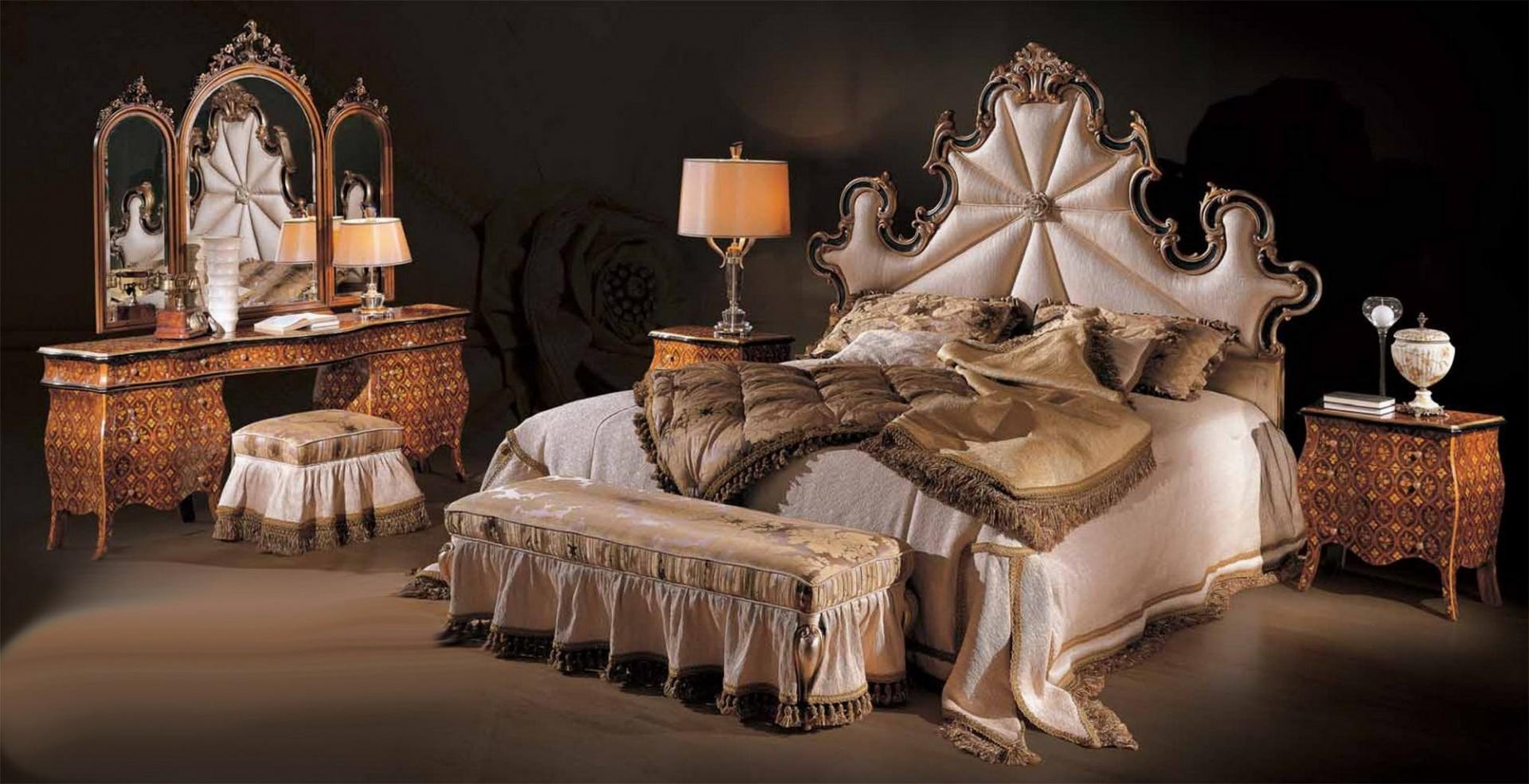 ART DECO спальня IM 488