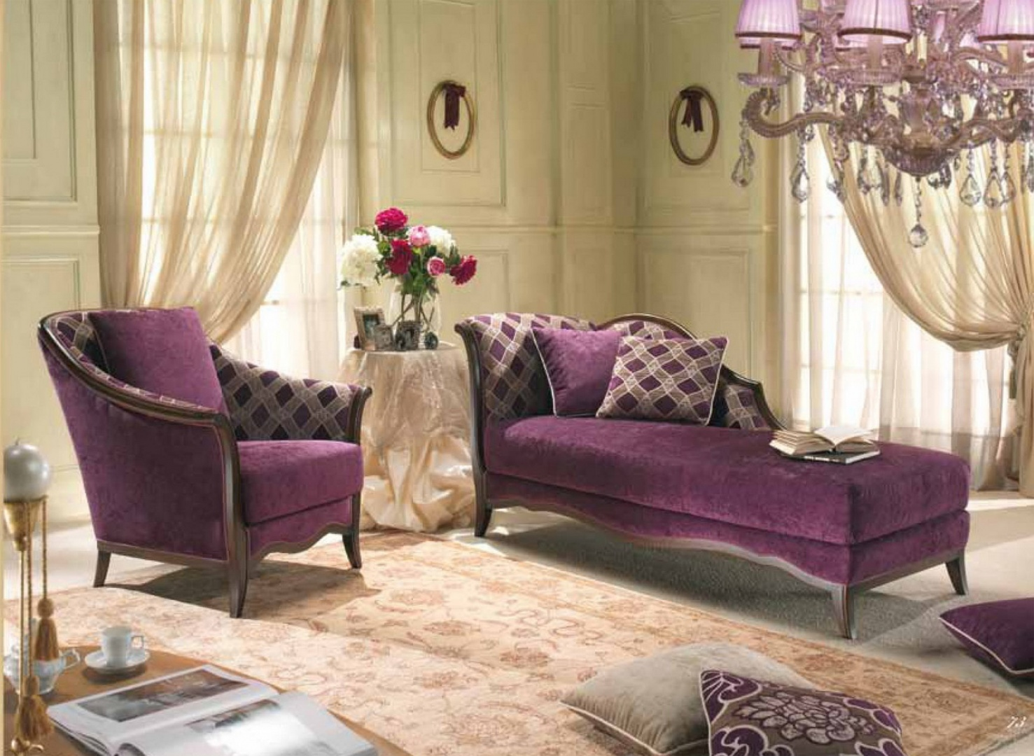 Stella мягкая мебель IM 481