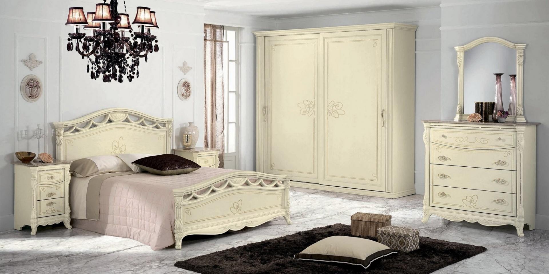 PERSEO комплект мебели для спальни 88953