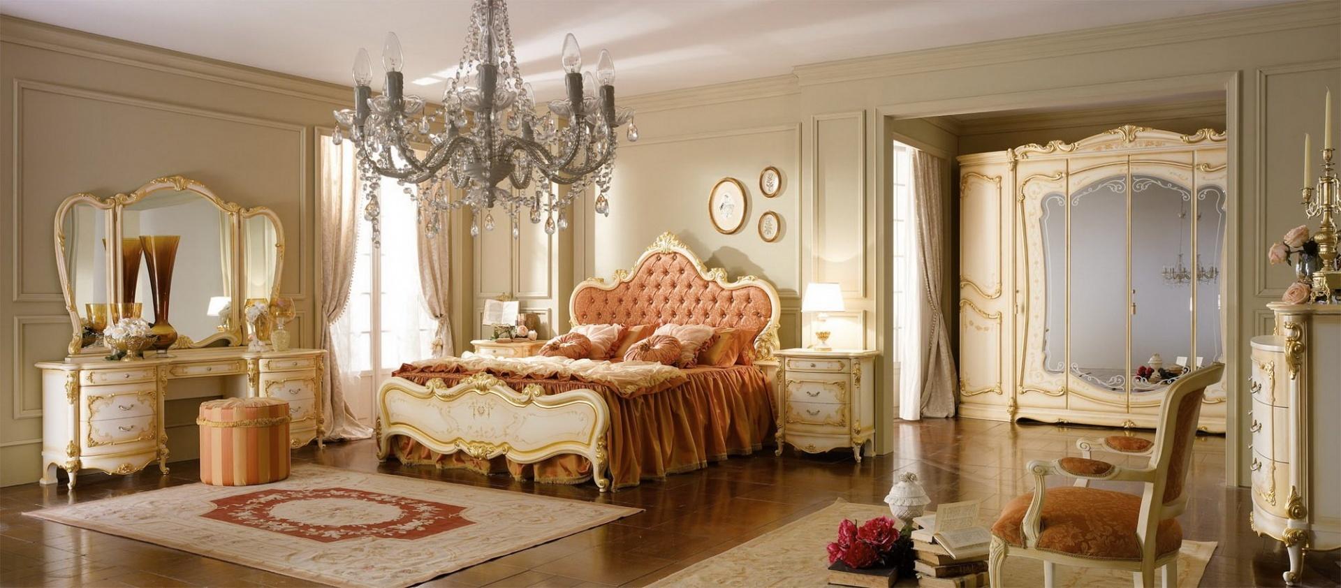 Royal спальный гарнитур IM587