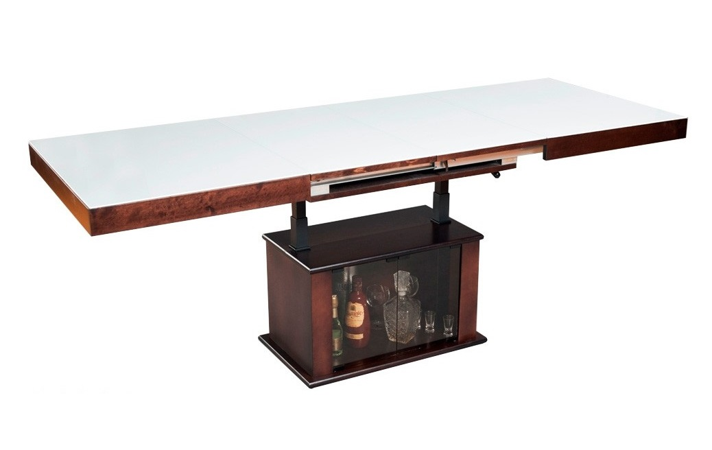 Стол-трансформер, Оптимата-арт.304SB